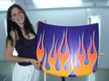 Airbrush Custom Painting Course