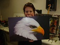 Airbrush Wildlife Course